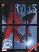 Marvels: SP. Collector's pack (SC 1 t/m 4)