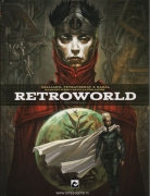 Retroworld:   1. Integraal (HC)