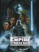Star Wars:   2. Episode V - The empire strikes back (HC)