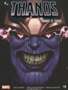 Thanos:   2. Thanos is terug (2/2)